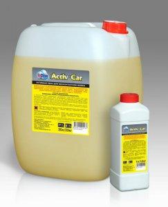 Activ Car Manual wash